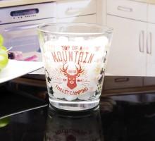 250ml玻璃杯