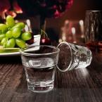 50ml八角小酒杯