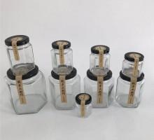 玻璃罐-107